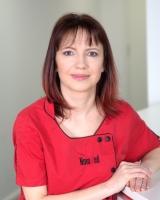 Dr. Anna Issajevskaja