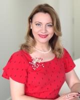 Sekretär Viktoria