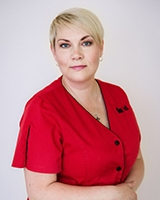 Assistent Jelena